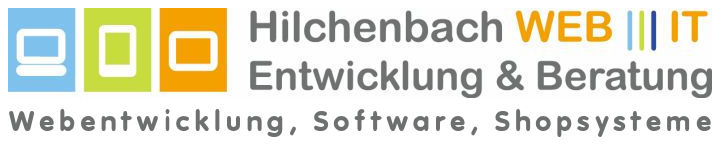 Hilchenbach WEB IT
